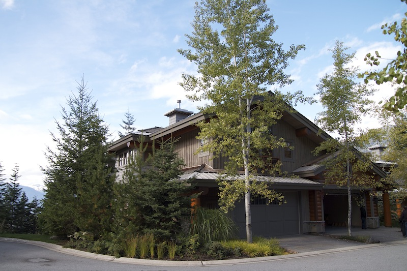 Summit Heights 7 Bedroom Chalet Whistler,Last minute luxury properties in Whistler, Canada