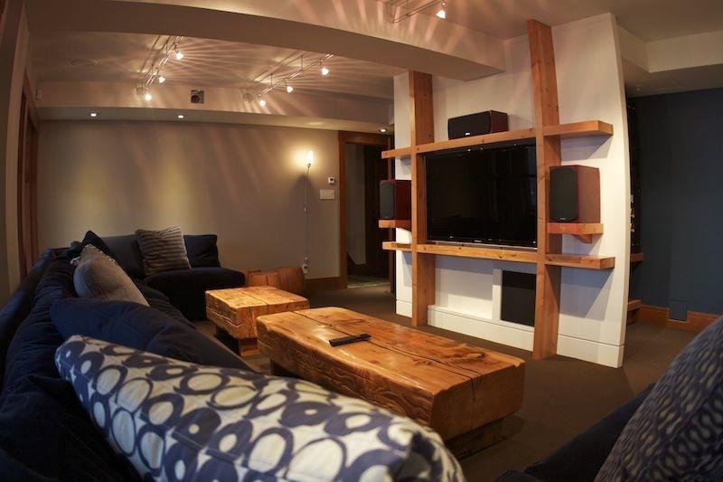 Summit Heights 7 Bedroom Chalet Whistler