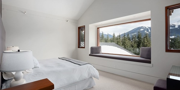 Belmont Estate Whistler Luxury Rental Accommodation