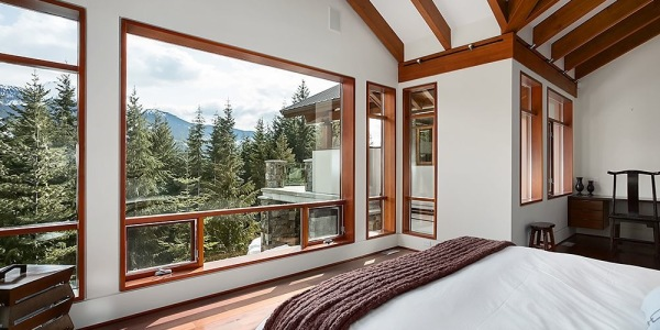 Belmont Estate Whistler Luxury Rental Chalet