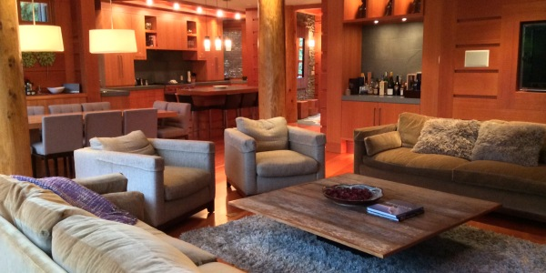 Golden Bear Place Luxury Chalet at Nicklaus North Whistler