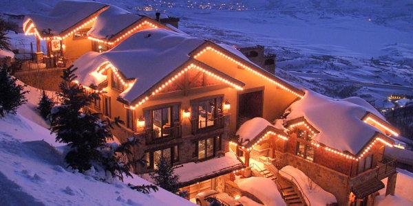Casa Nova Estate, Deer Valley, Utah