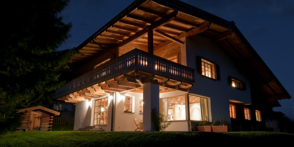 Maria Schnee Luxury 7 bedroom Chalet St Anton Austria