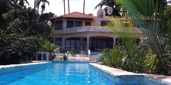 Casa Loma Linda Estate, Dominican Republic