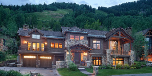 Exterior - Aspen Top of The Mill Luxury Estate and Chalet