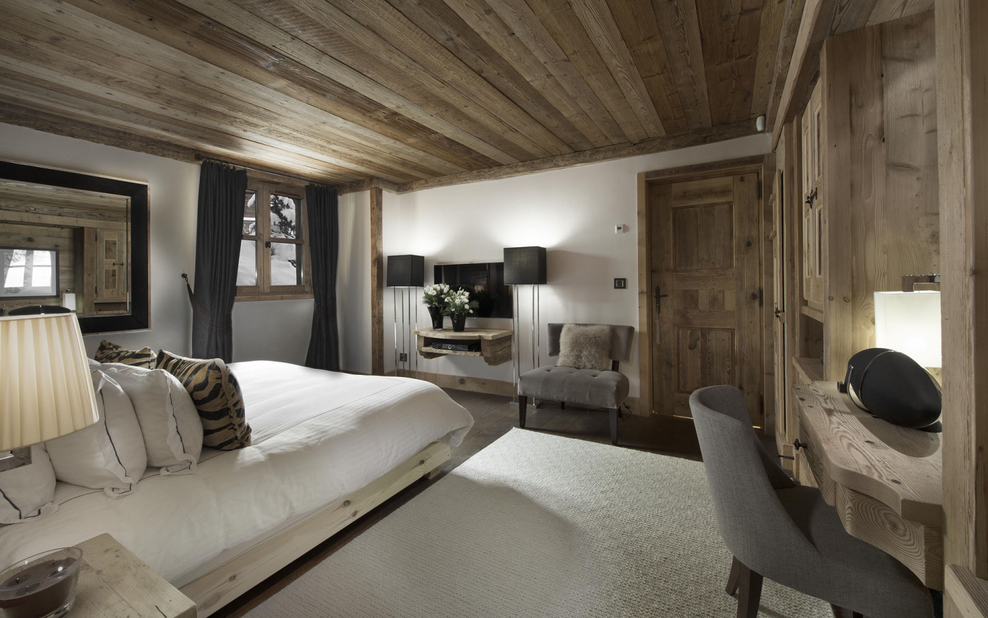 Chalet Pearl Courchevel 1850