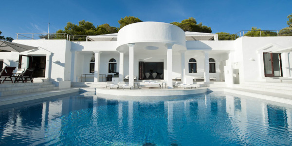Ibiza Villa Rica 5 Bedroom Property