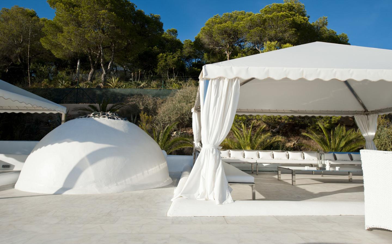 Ibiza Villa Rica 5 Bedroom Property