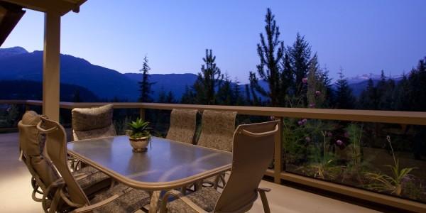 Sunridge Place Views mountain views