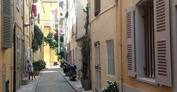 St Tropez Townhouse 1