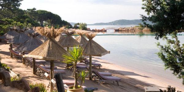 Hotel Cala Rossa Beach